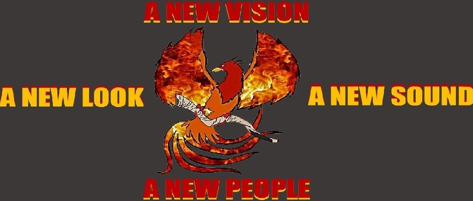 A NEW VISION 2